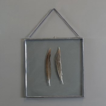 Square frame H36 x L36cm