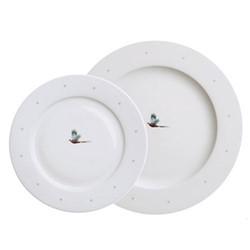 Pheasant - Solo Dinner plate, 27cm