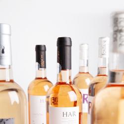 Case of Rose Wine Gift Voucher, 6 bottles