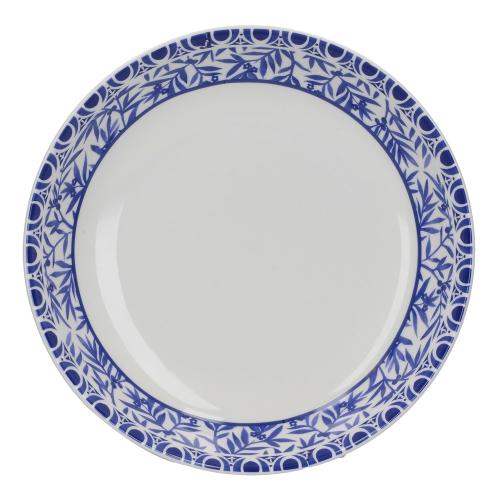 Henry Cole Pasta bowl, H7 x W19 x L19cm, Blue