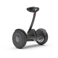 Ninebot S Pro hoverboard, black