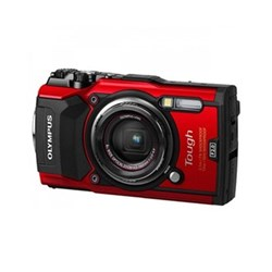Waterproof digital camera H6.6 x W11.3 x D3.19cm