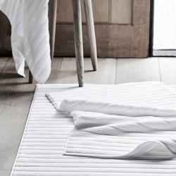 Hydrocotton Bath mat, 50 x 80cm, white