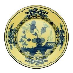 Oriente Italiano Bread plate, 17cm, citrino