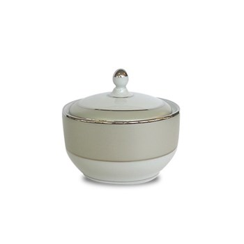 Covered sugar bowl large 30cl