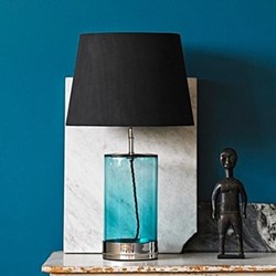 Table lamp - base only H39 x W15cm