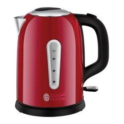 Cavendish - 25500 Jug kettle, red