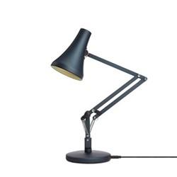 90 Mini Mini Desk lamp, steel blue & grey
