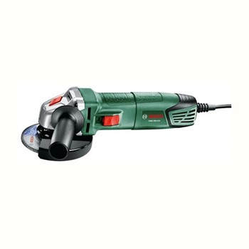 PWS 700-115 Angle grinder, 700W, green