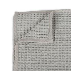 Waffle bedspread Waffle bedspread, 266 x 266cm, Grey
