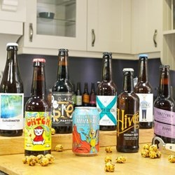 Craft beer box subscription 6 months