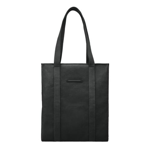 SoFo Tote bag, W34 x H39 x D10cm, Black