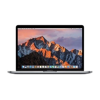 "MacBook Pro, space grey, 2.3GHz, 128GB 13"""