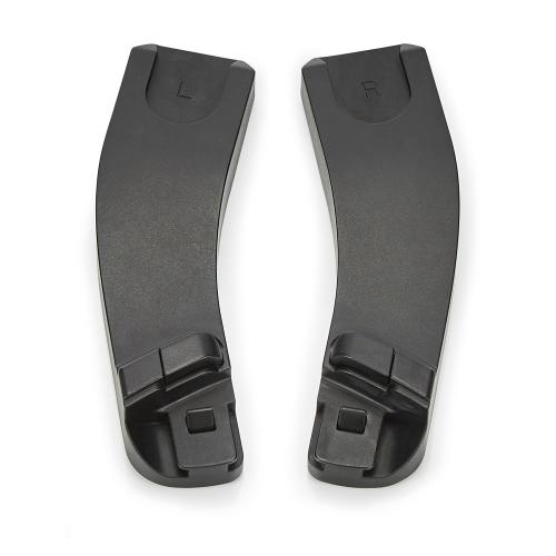 Car seat adaptor, H16 x W5 x L22cm