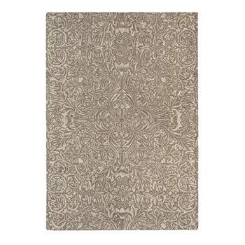 Ceiling Rug, 170 x 240cm, taupe