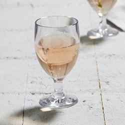 Picnic wine glass H15 x D7cm