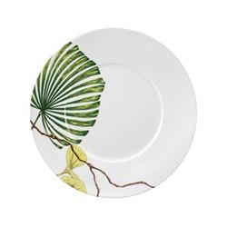 Ikebana - Envie Set of 6 dessert plates, 21.5cm, Palme