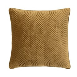 Westin Cushion, 45 x 45cm, toffee