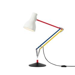 Type 75 - Paul Smith Edition 3 Desk lamp, Multi