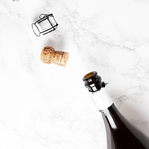 Case of Non-Vintage Champagne Gift Voucher, 6 bottles