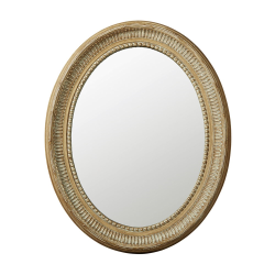 Killarney Small mirror, W40 x H50cm, Taupe