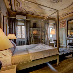 Gift Voucher towards one night at The Villa Sassolini for two, Tuscany