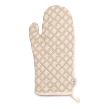 Oven glove 33 x 17cm