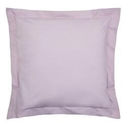200TC Plain Dye Pillowcase, L65 x H65cm, thistle
