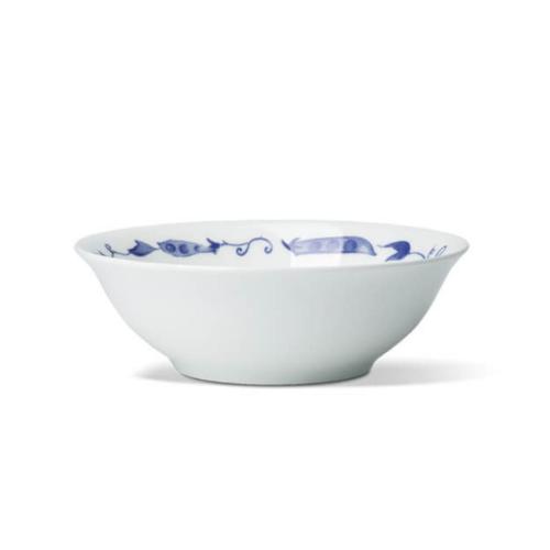 English Garden - Pea Pod Cereal bowl, Dia16 x H5.5cm