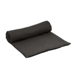 Joy Vasiljev Meditation Mattress, 70 x 200cm, Dark Grey