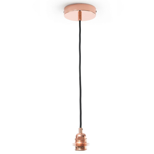 Bermuda Pendant Lamp, H28 x Dia45cm