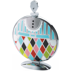 Fatman Folding cake stand, H33 x 47.2 x 23.3cm, Stainless Steel