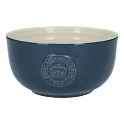 Richmond Cereal bowl, L15 x W15 x H8cm, navy