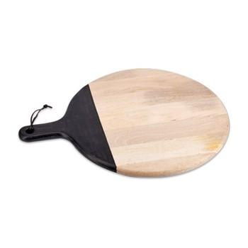 Kinuku Large pizza board, 2 x 58.5 x 46cm, mango wood