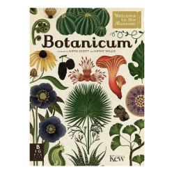 Botanicum - Scott, Katie