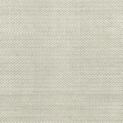 Herringbone Woven cotton rug, W183 x L274cm, Ocean
