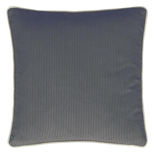 Corda Cushion, H43 x W43cm, Smoke