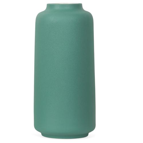Trent Medium vase, H100 x W75cm, Green