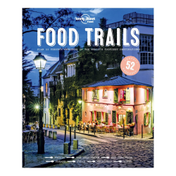Lonely Planet Food trails
