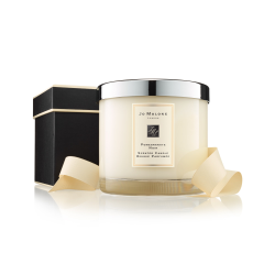 Pomegranate Noir Deluxe candle, 600g