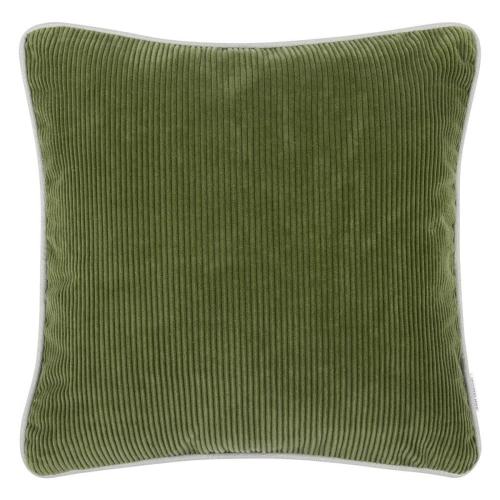 Corda Cushion, H43 x W43cm, Green