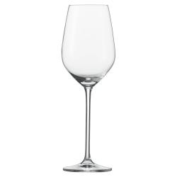 Fortissimo Set of 6 white wine glasses, 420ml
