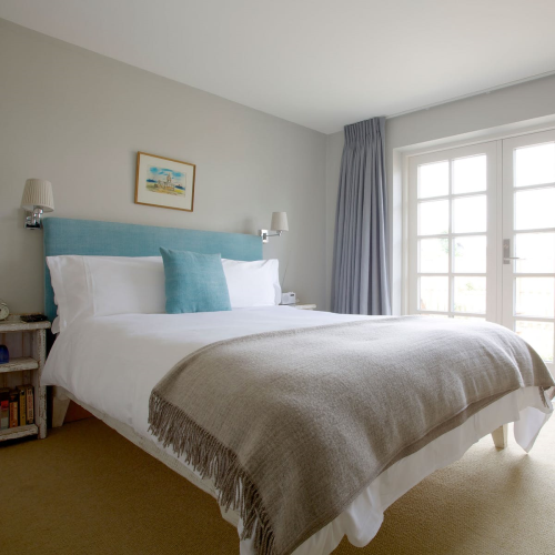 Gift Voucher towards one night at The Gallivant for two, East Sussex