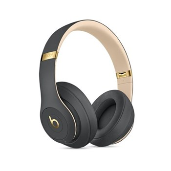 Beats Studio3 Wireless over-ear headphones, shadow grey