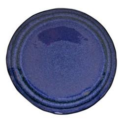 Sausalito Set of 4 salad plates, 22cm, blue