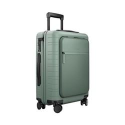 M5 Cabin suitcase, W40 x H55 x D20cm, marine green