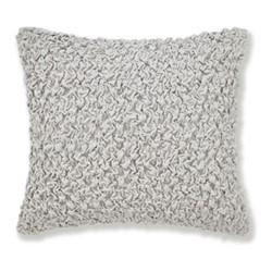 Festival Cushion, 45 x 45cm, grey