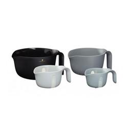 MasterClass Mixing bowl set
