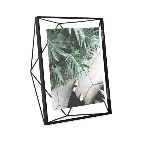 Prisma Photo frame, 8 x 10'', Black