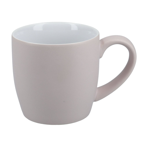 Globe Mug, 300ml, Nordic Pink
